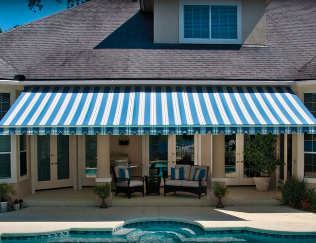 Sunbrella Fabrics | Cleaning and Care Insructions | SPF ...
